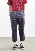Urban Outfitters Relaxed Cropped Chino Pant