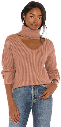 Lovers + Friends Tove Sweater