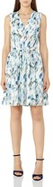 Reiss Frida Printed Dress