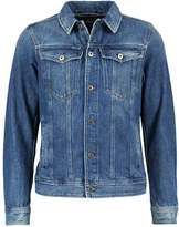 Gstar 3301 Deconstructed 3d Slim Jkt Denim Jacket Tobe Denim