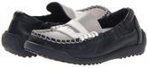 Naturino 2679 (Toddler/Little Kid) (Blue/Grey/Beige) - Footwear