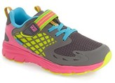 Stride Rite Boy's 'Made2Play Cannan Lace' Sneaker