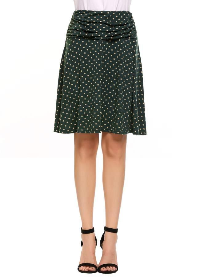 6b0ec85dc Elasticated A Line Skirts - ShopStyle Canada