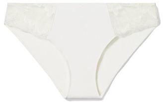 True & Co. True Lingerie Soft Lace Bikini