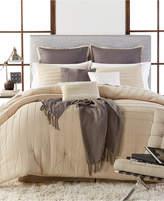 Sunham CLOSEOUT! Riverdale 10-Piece Queen Comforter Set