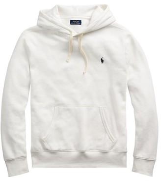 Polo Ralph Lauren Logo Fleece Hoodie