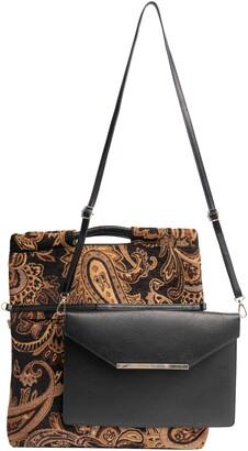 Béis The Messenger Handbag with Removable Clutch