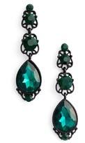 Tasha Women's Linear Drop Earrings