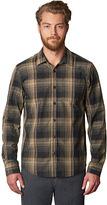 Prana Men's Rennin Plaid Shirt
