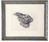 Fabled Animal Wall Art - Hare - New!