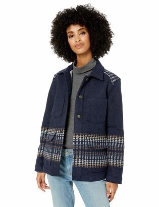 Pendleton Woolen Mills Pendleton Women's Western Horizons Coat