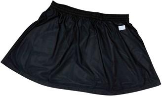 adidas Black Synthetic Skirts