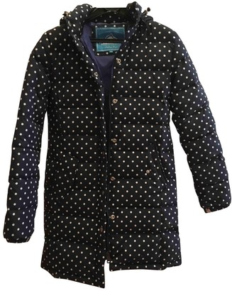 Penfield Blue Coat for Women