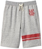 Gap Logo sweat shorts