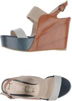 Paco Gil Wedges