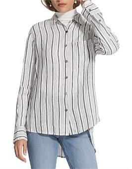 Nobody Denim Bennet Shirt