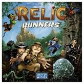 Asmodee Relic Runners Board Game
