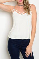 Papermoon Xoxo Camisole Top