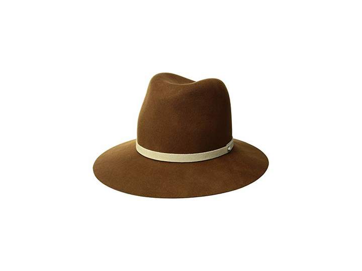 4bcc6230df02c0 Brown Floppy Hat - ShopStyle