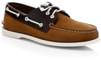 Sperry Cloud Authentic Original Boat Shoes