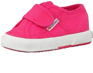 Superga Unisex Kids 2750-bstrap Gymnastics Shoes