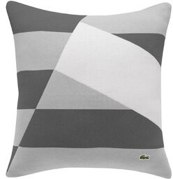 Lacoste Cotton Percale 100% Cotton Throw Pillow