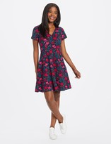 Draper James Fit and Flare Dress