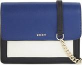 DKNY Bryant Park mini leather cross-body bag