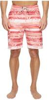Tommy Bahama Baja Leaf On The Water Swim Trunk Men's Swimwear