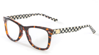 Mackenzie Childs Nina Tortoise Readers, +2.50
