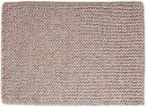 "Handwoven Doormat ""Seashore"""