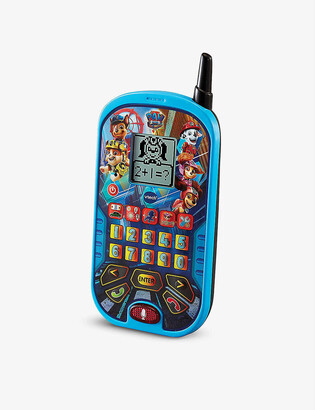Vtech Paw Patrol The Movie learning phone