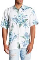 Quiksilver Kealoha Short Sleeve Comfort Fit Shirt