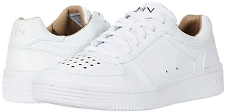 Mark Nason Palmilla - Maren (White) Men's Shoes