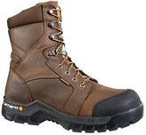 """Carhartt Men's CMR8939 8"""" Rugged Flex Insulated CT CSA Work Boot"""