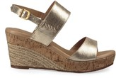 Sole Society Elena Metallic
