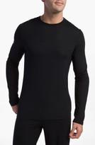Calvin Klein Men's 'U1139' Micromodal Long Sleeve T-Shirt