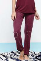 Junk Food Clothing Heart Lounge Pant