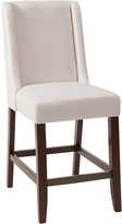 Madison Home USA Victor Wing Back Counter Stool