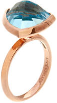 Circe Katie Rowland Trillion Statement Solitaire Ring