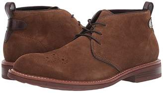 Kenneth Cole Reaction Klay Flex Chukka MDLN (Tan) Men's Shoes
