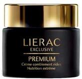 LIERAC Paris Exclusive Premium Wrinkle Filling Nutrition Cream 1.42 oz