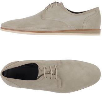 HUGO BOSS Lace-up shoes