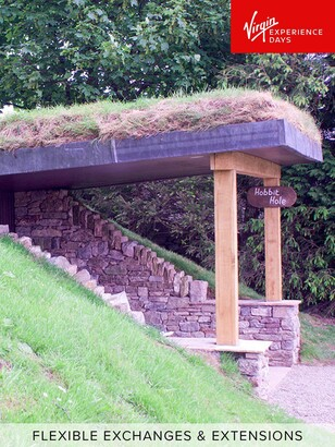 Virgin Experience Days Two Night Hobbit Hole Escape at The Quiet Site, Ullswater, Lake District