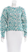 Chloé Scoop Neck Sweater w/ Tags