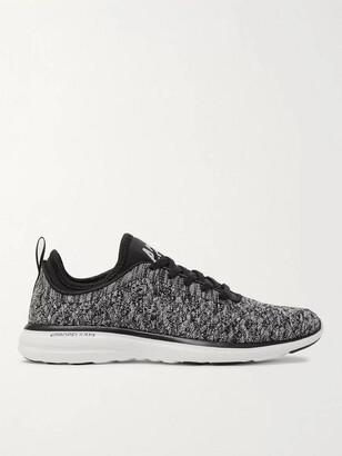 APL Athletic Propulsion Labs Phantom Techloom Running Sneakers