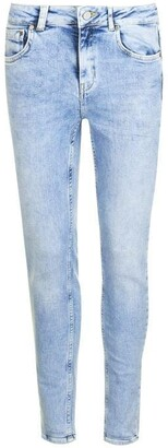 Superdry Mid Rise Jeans