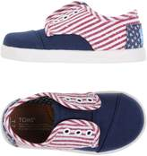 Toms Low-tops & sneakers - Item 11119384