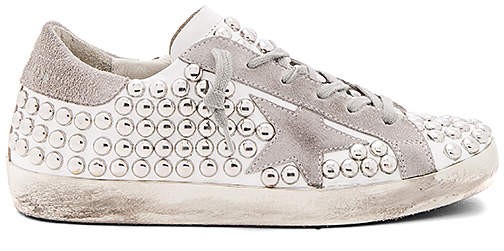 Golden Goose Old Superstar Sneaker