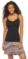 Mossimo Women's Lace Camisole Juniors')